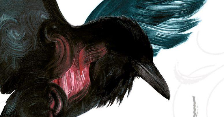 Frăția Corbilor, de Maggie Stiefvater – o nouă serie YA la editura Nemira!