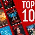 Top 10 cele mai citite cărți Nemira în 2018