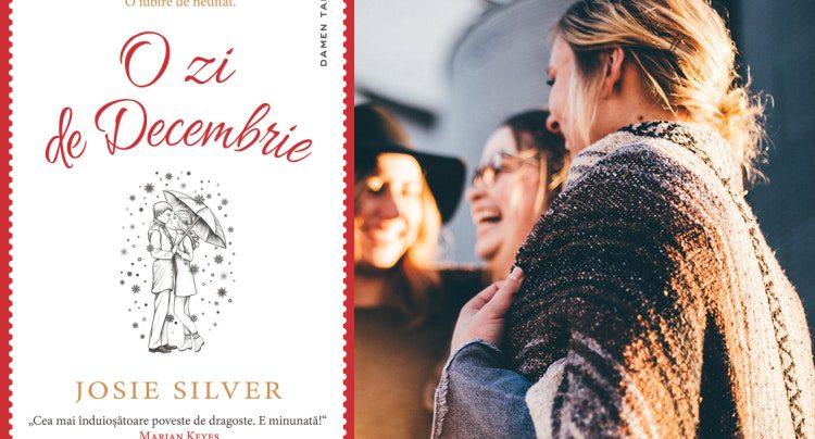 O zi de Decembrie: 5 semne că ești îndrăgostită de iubitul prietenei tale