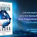 AURORA – un science fiction despre călătoria în spațiu de la maestrul Kim Stanley Robinson [Fragment]