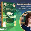 Seria fantasy Andilandi, de Sînziana Popescu, acum la editura Nemi