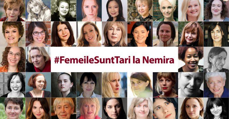 #FemeileSuntTari la Nemira