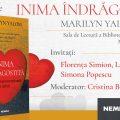 Inima îndrăgostită – lansare de carte la Facultatea de Litere