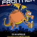 Toți #DragoniiDeBibliotecă sunt așteptați la a opta ediție Final Frontier – singurul târg de carte SF&Fantasy