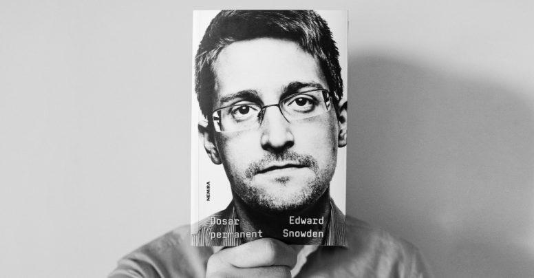 Autobiografia lui Edward Snowden – o mărturie care zguduie presa