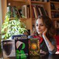 STAFF PICKS [Alexandra Florescu, PR&Brand manager Nemira]: Cum m-am apucat să citesc SFF la 27 de ani