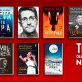 BEST OF 2019: top 10 cele mai căutate cărți Nemira