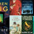 Julian Barnes, Stephen King, o trilogie siciliană – printre noutățile Nemira din 2020