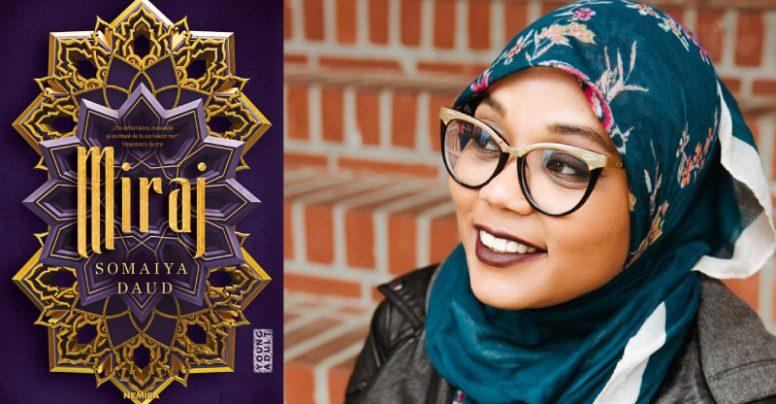 """[Interviu] Somaiya Daud, autoarea Miraj: """"la sfârșitul zilei, decizia îți aparține"""""""