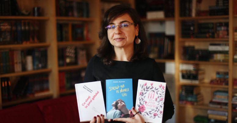 Staff Picks [Eli Bădică, coordonator n'autor]: 3 cărți pe care le-ai putea/le-aș face cadou cuiva drag oricând
