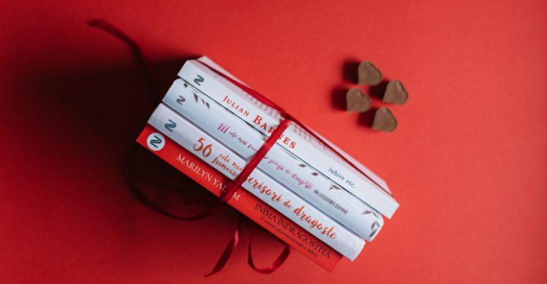 Cartea de dragoste preferată – răspunsuri de la cititori