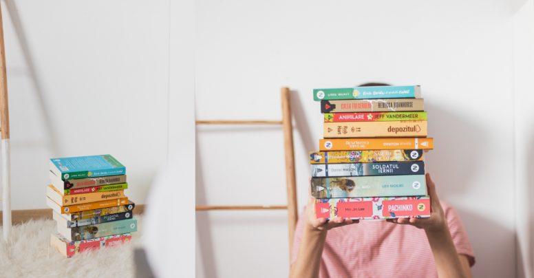 Ghid de supraviețuire pentru cititori: cum arată lista ta de TBR?