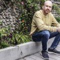 """""""Încă mă lupt cu depresia"""": un interviu cu Matt Haig"""
