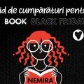 Ghid de cumpărături pentru Book Friday