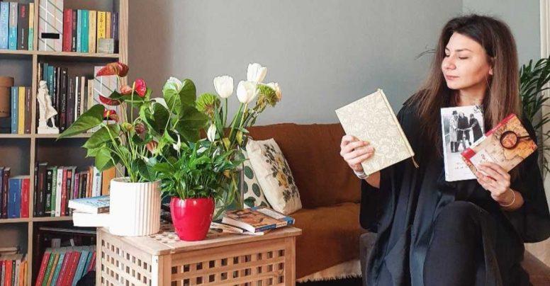 Staff Picks: Irina Cerchia – 3 recomandări de cărți scrise de femei