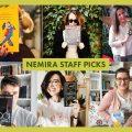 #StaffPicks de la întreaga echipă: cartea preferată from all times de la Nemira