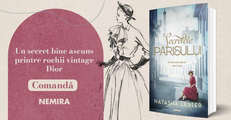 Femeile extraordinare care au inspirat povestea din Secretele Parisului