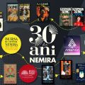Povestea Nemira: 30 de ani de plăcerea lecturii