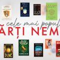 30 de ani de Nemira: cele mai îndrăgite cărți, cei mai populari autori