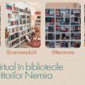 Cum arată o bibliotecă de supercititor?