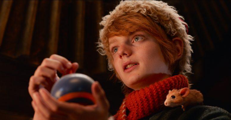 """TRAILER pentru ecranizarea romanului """"Un băiat numit Crăciun"""", de Matt Haig"""