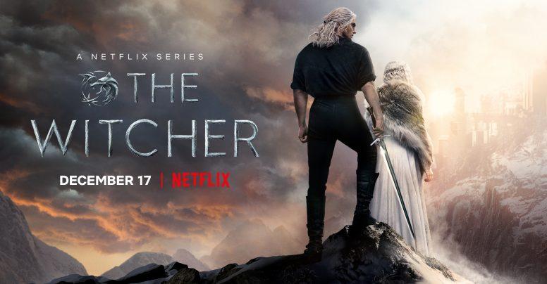 The Witcher is coming! Trailer și clip nou din sezonul al II-lea