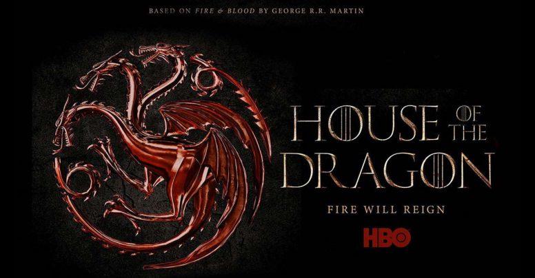 Primul teaser la prequel-ul Urzeala tronurilor: Casa Dragonului